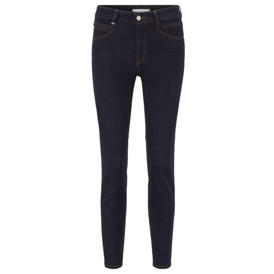 Jeans Slim Crop 3.0