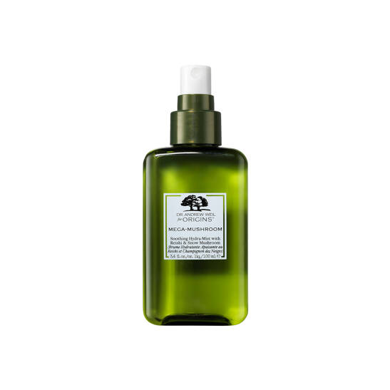 Dr. Andrew Weil for Origins™ Mega-Mushroom Soothing Hydra-Mist with Reishi and Snow Mushroom