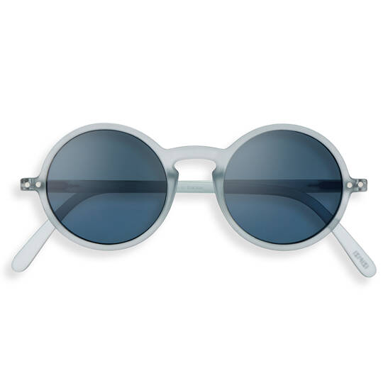 Sonnenbrille #G SUN Frosted Blue +0.00