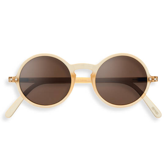 Sonnenbrille #G SUN Fool's Gold +0.00