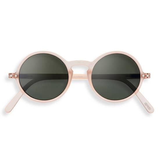 Sonnenbrille #G SUN Rose Quarz +0.00