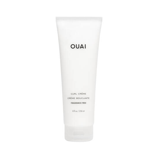 Curl Créme-Fragrance Free