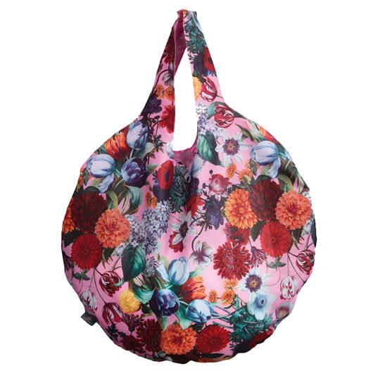 Easy Bag Round XL Dahlia