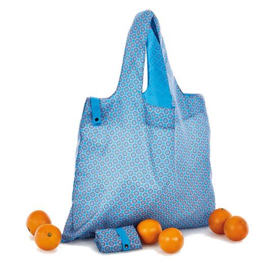 Easy Bag 2.0 Kachel türkis