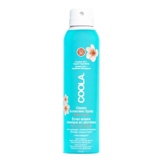 Classic SPF 30 Body Spray Tropical Coconut