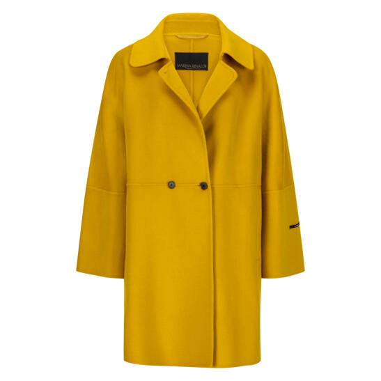 Jacke aus leichtem Wollmix-Double