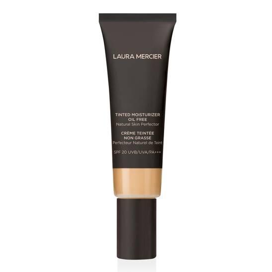Tinted Moisturizer Oil Free Natural Skin Perfector SPF 20 UVB/UVA/PA+++
