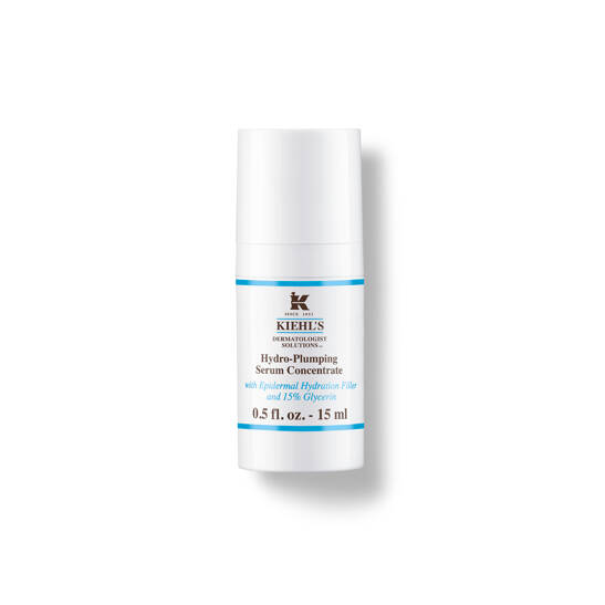 HYDRO-PUMPING RE-TEXTURIZING SERUM CONCENTRATE