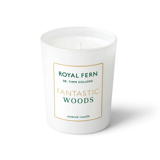 Fantastic Woods Scented Candle