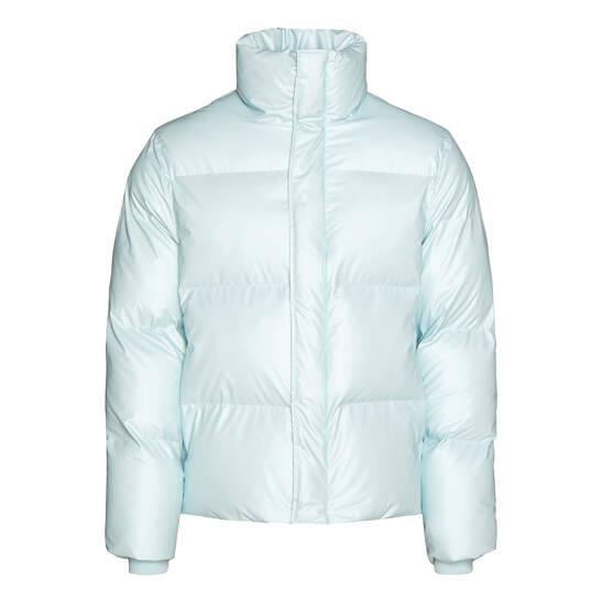 Boxy Puffer Jacket