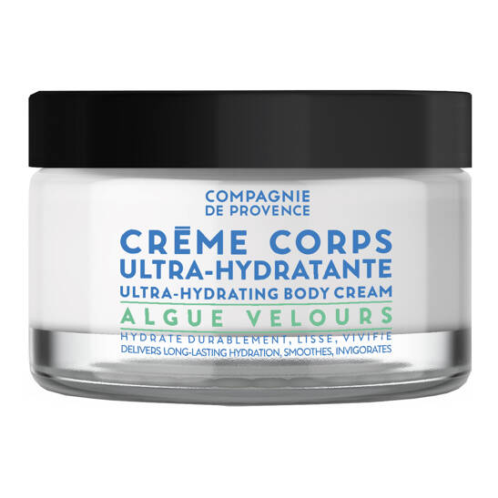 Ultra-hydrating Body Cream Algue Velours