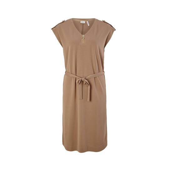 Kleid aus Modalmix