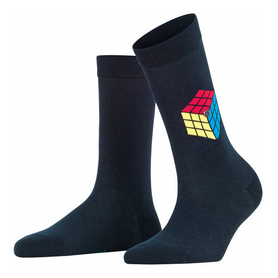 Rubiks Cube Socke