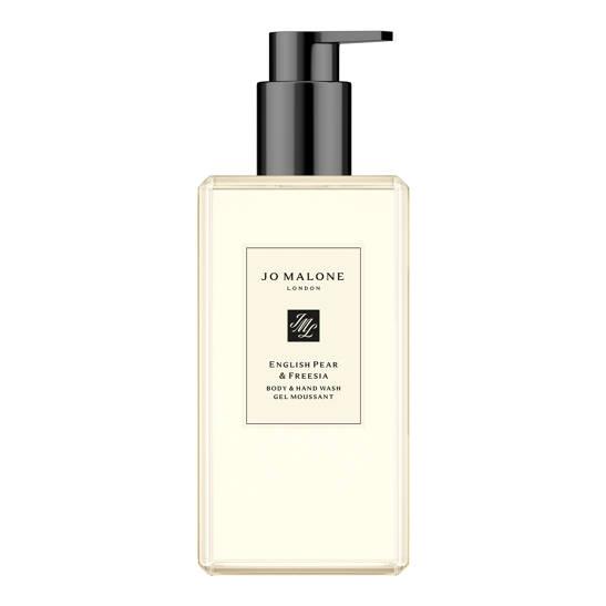 English Pear & Freesia Body & Hand Wash Limited Edition