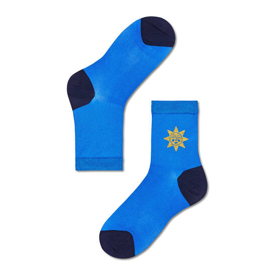 Caroline Ankle Socke