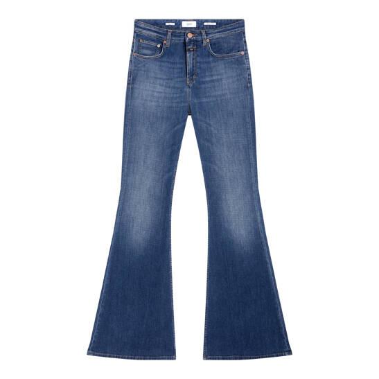 Jeans A Better Blue Rawlin
