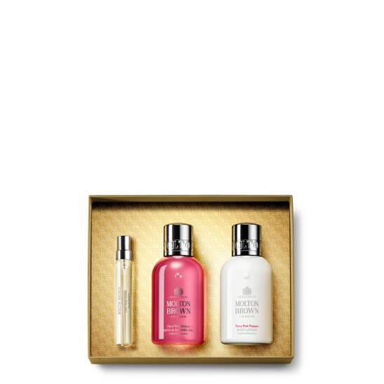 Fiery Pink Pepper Fragrance Gift Set