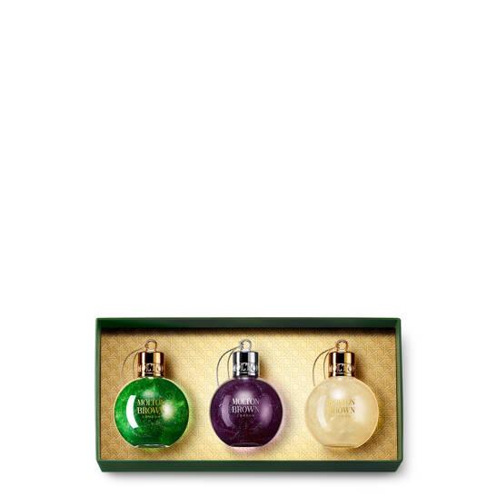 Festive Bauble Gift Set