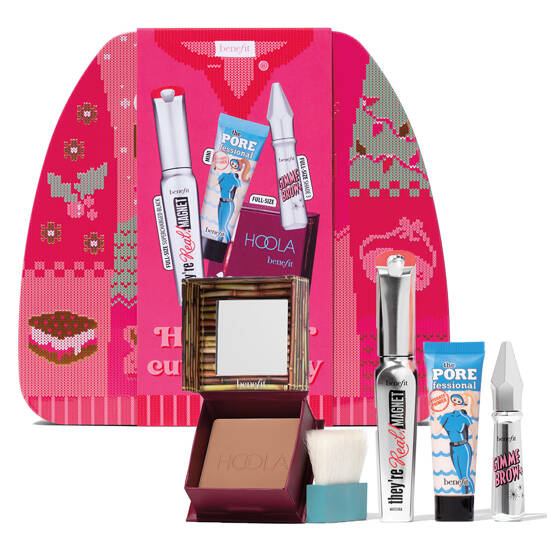 Holiday Cutie Beauty  Make-up Holiday Set