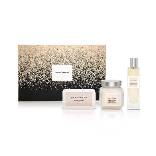 Grand Indulgence - Almond Coconut Collection