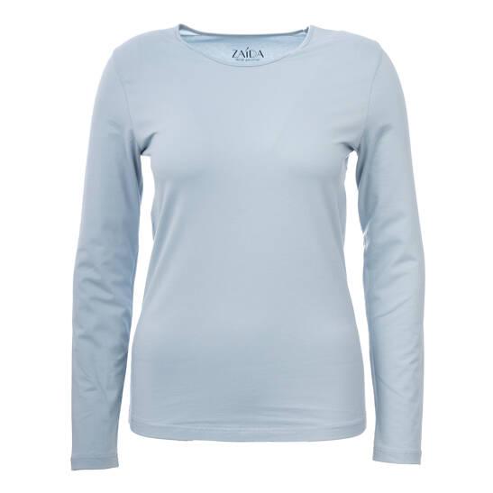 T-Shirt mit 1/1-Arm