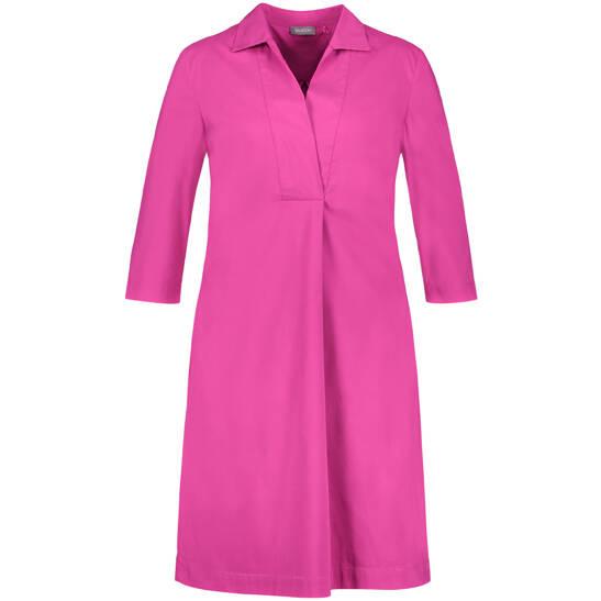 Kleid aus Organic Cotton