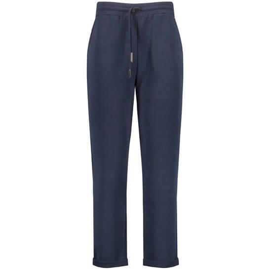 Joggpants aus softem Jersey mit mattem Glanz