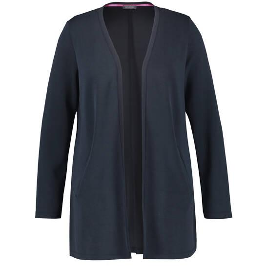 Hülle aus softem Jersey mit mattem Glanz