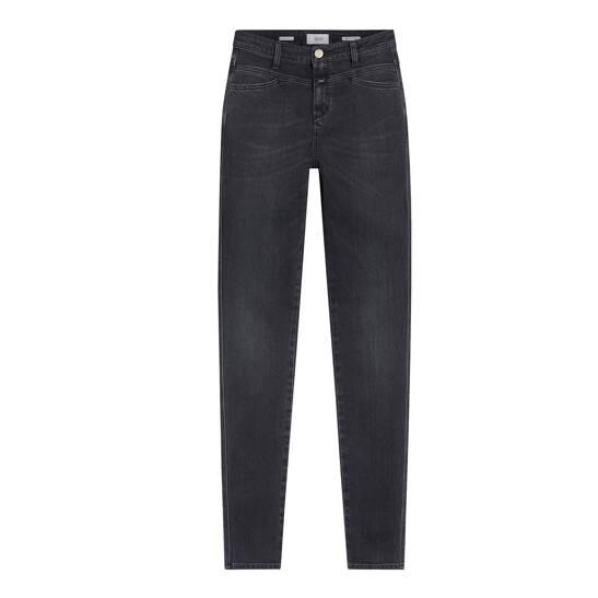 Jeans Skinny Pusher Long