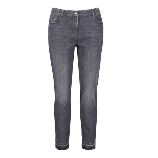 Jeans Betty aus Organic-Cotton