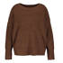 Pullover aus softem Strick