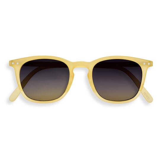 Sonnenbrille #E SUN Blond Venus +0.00