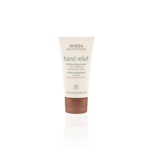 hand relief moisturizing creme – rosemary mint aroma