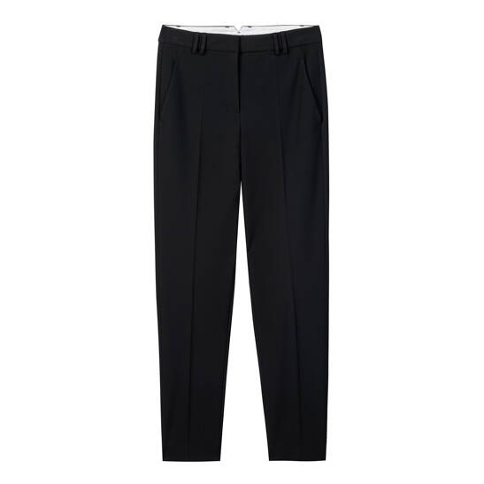 Gabardine Slimtailored Pants