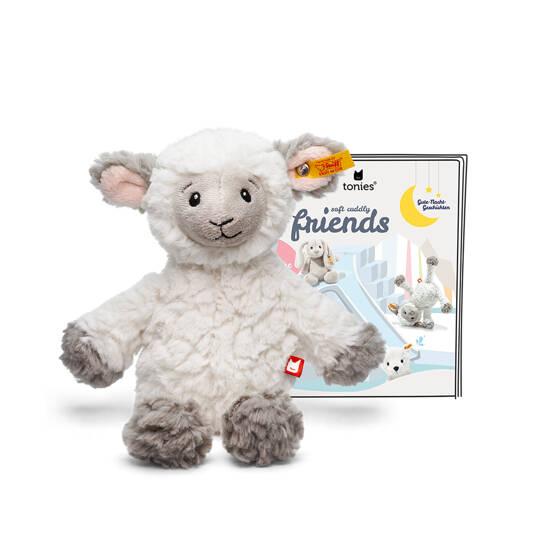 Soft Cuddly Friends mit Hörspiel Lita Lamm