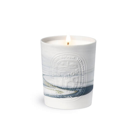 Byblos Candle