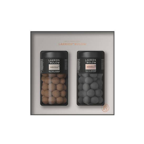 BLACK BOX - REGULAR CHRISTMAS & SNOWBALL