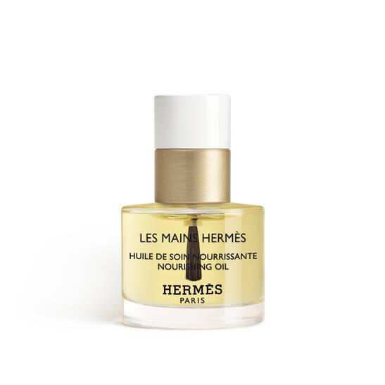Les Mains Hermès Nährendes Pflegeöl