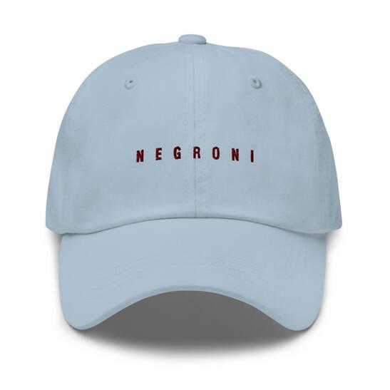 Cap Negroni