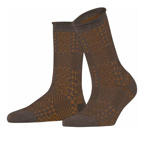 Woodland Socke
