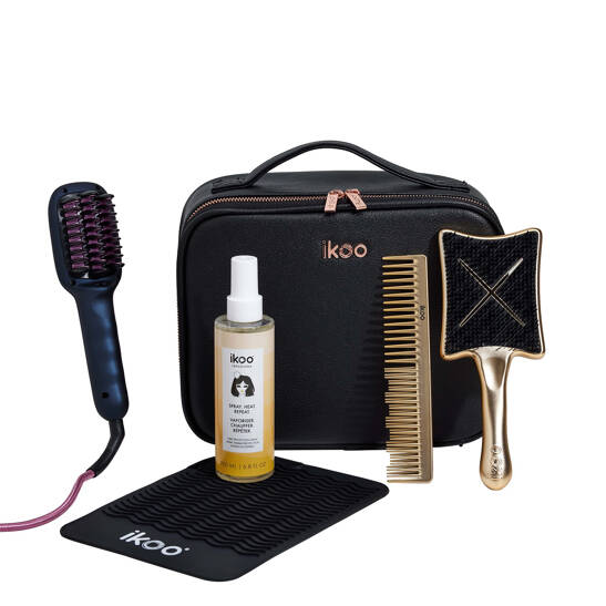 Travel In Hair Style Set